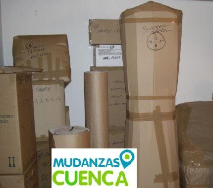 Embalajes Cuenca