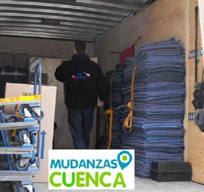 Transportes Cuenca